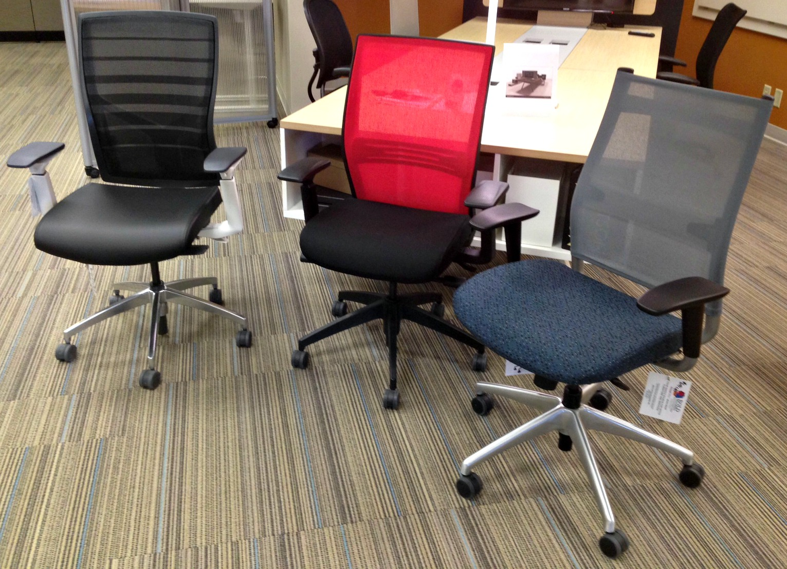 Phenomenal Torsa Amplify And Wit Bold Office Solutions Beatyapartments Chair Design Images Beatyapartmentscom