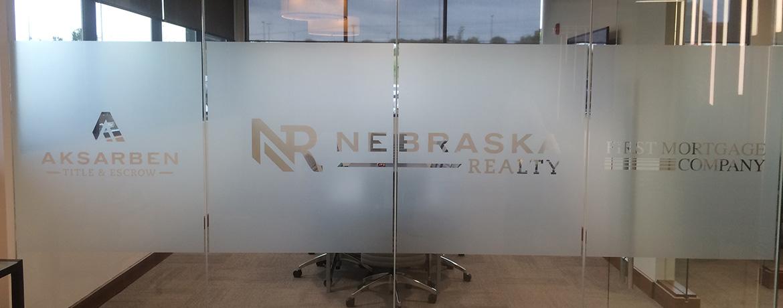 Nebraska Realty – HQ