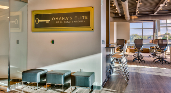 Omaha's Elite Real Estate Group