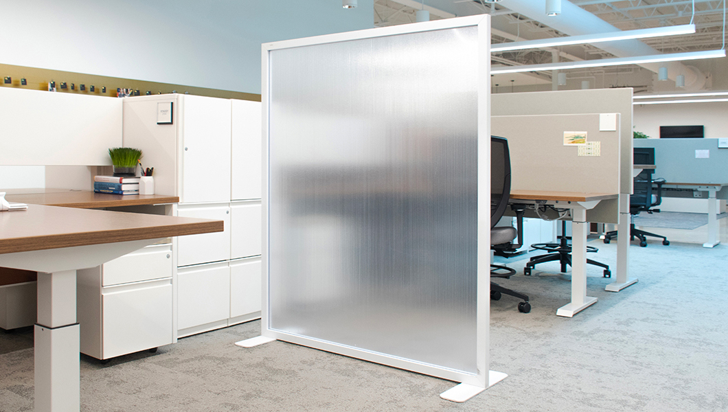 divider screens BOLD Office Solutions